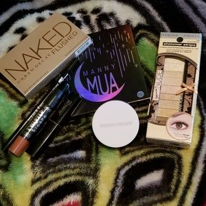 Other - Assorted Makeup